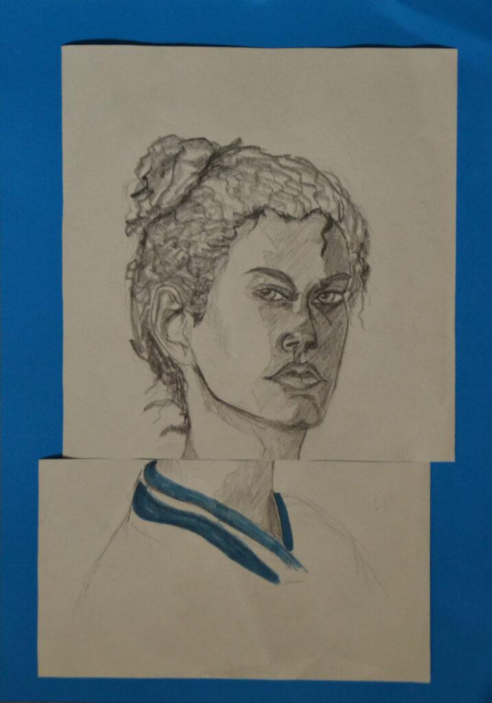 Oliwia Zalewska_14 lat