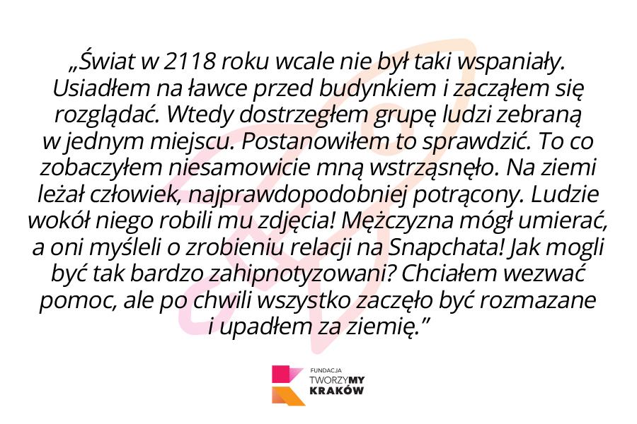 Wiktoria Barcik_15 lat