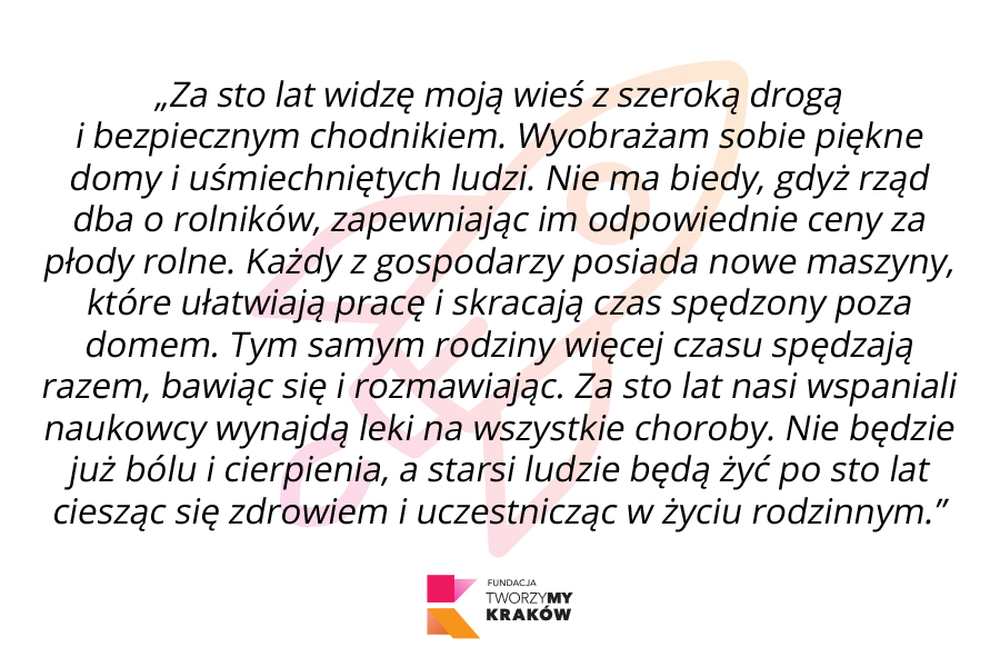Maria Łojewska_10 lat