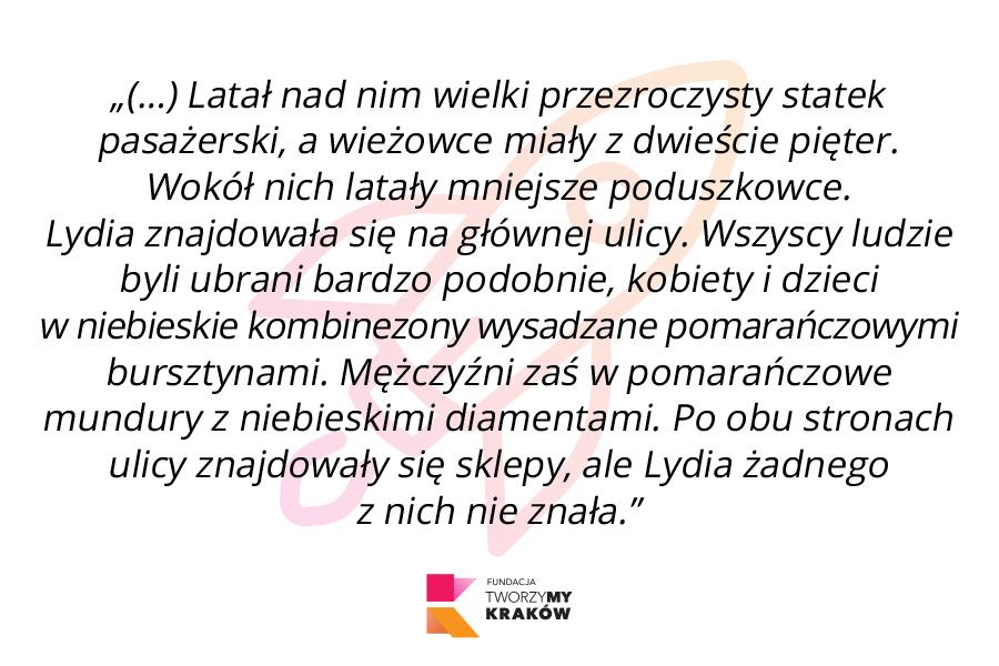 Julia Jankowska_12 lat