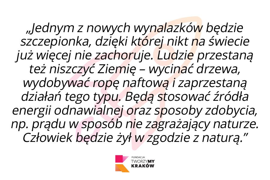 Emilia Brodziak_12 lat