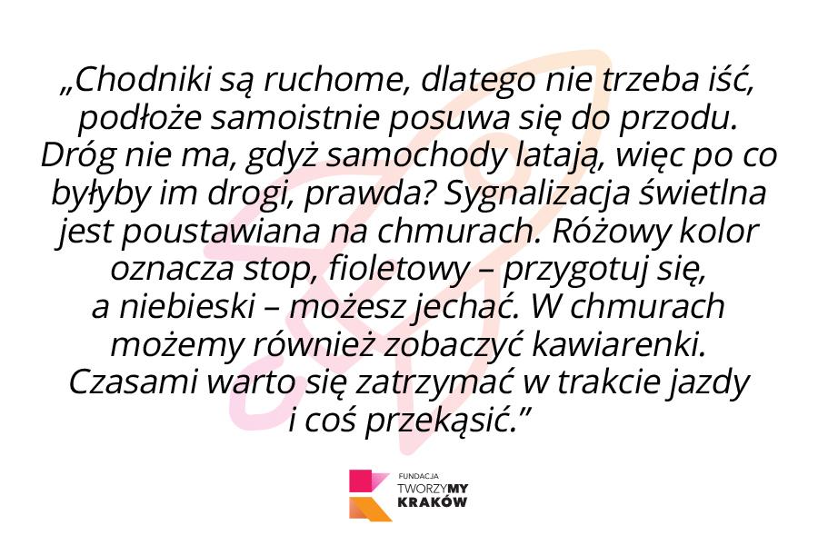 Dominika Wrzochalska_14 lat