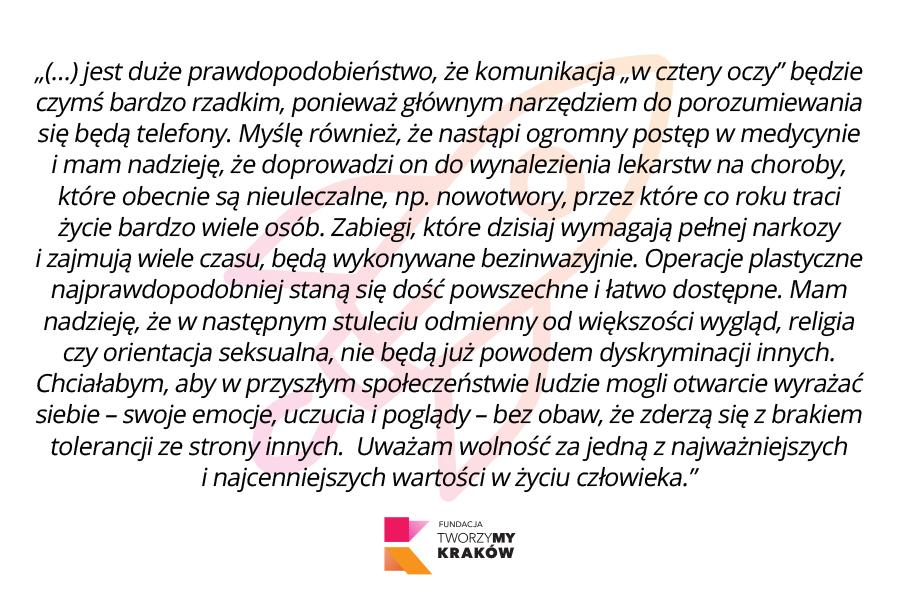 Natalia Tyborska_15 lat