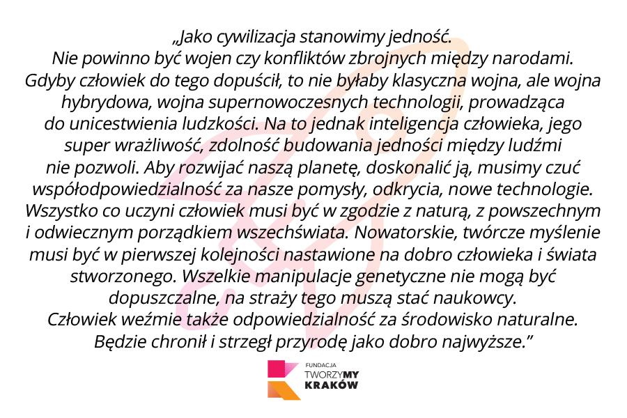 Krystian Gostmoski_15 lat