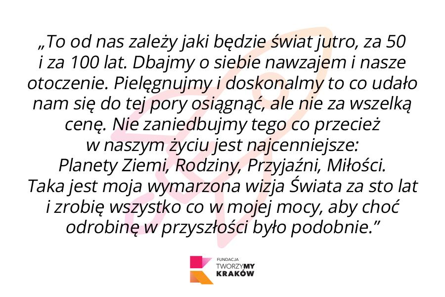 Weronika Matławska_13 lat