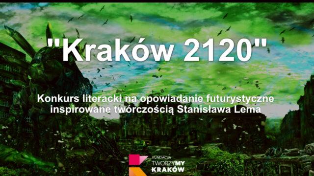Kraków 2120