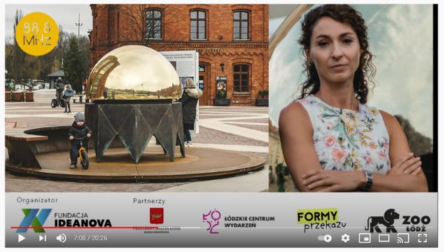 Kapsuła Czasu – kosmiczny element na rynku Manufaktury.